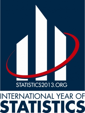 Año Internacional de la Estadística 2013